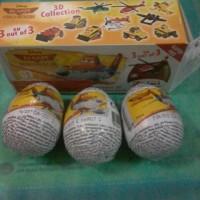 harga Coklat eggs/Zaini eggs Surprise FREE GLUTEN Tokopedia.com