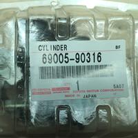 harga Kunci Set Spare Part Mobil Toyota Hardtop Tokopedia.com
