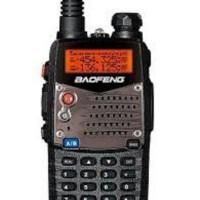 HT BAOFENG UV-5RA (VHF + UHF) MURAH