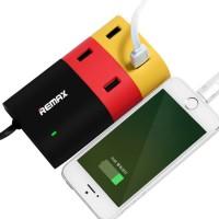 USB Charging Remax 6.2A 4 Port USB Charging HUB