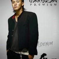 Crows Zero Jas Genji Premium - PREMIUM