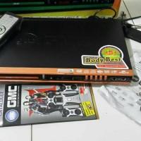 GMC DVD PLAYER BM-081U