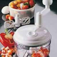 harga Blender tangan manual Swift Chopper Food Processor putar makanan bayi Tokopedia.com