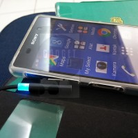 Sony Xperia Magnetic Charger with LED untuk Z ultra, Z1/2/3/compact
