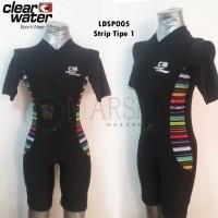 Baju Renang Wanita LDSP005