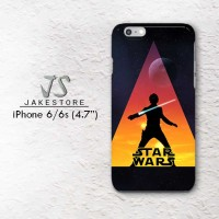 harga Star Wars Triangle Starwars Iphone Case 4 4s 5 5s 5c 6 6s Plus Tokopedia.com