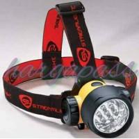Streamlight 61052 Septor LED Headlamp,senter kepala explosion proof