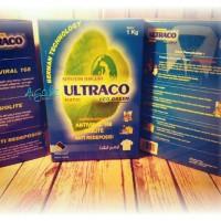 ultraco detergen / sabun cuci clodi / popok/ baju bayi