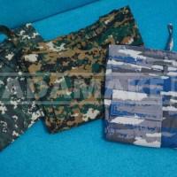 CELANA PENDEK/SHORT PANTS ARMY LOOK