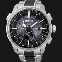 harga Seiko Astron GPS Solar SAS039J Tokopedia.com
