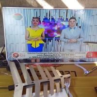 Universal LCD Controller Board TV Motherboard VGA/HDMI/AV/TV