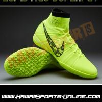 harga Sepatu Futsal Original Nike Elastico Superfly IC Volt Lime #641597-710 Tokopedia.com