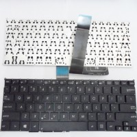 Keyboard Asus VivoBook X200 X200CA X200MA X200LA F200CA F200MA Hitam