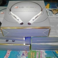 Sale... Wireless Stereo Headset Bluetooth LG TONE+ HBS-730