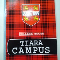 "Buku Tulis ""Tiara Campus"""