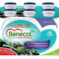 harga Nutrive Benecol Isi 6pcs Tokopedia.com