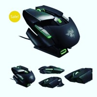 Mouse Razer Ouroboros Wireless