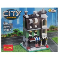 harga Lego Decool City Rumah Green Grocery 1107 Tokopedia.com