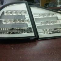 harga stop lamp Honda civic FD 06 led white Eagle eyes Tokopedia.com