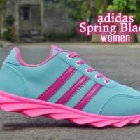 Adidas Springblade Woman Tosca Pink (36 - 40)