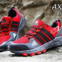 Adidas AX2 Tracking Red (40 - 44)