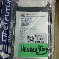 Baterai / Battery  Lenovo P780 BL211 ori