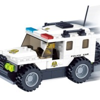 LEGO WANGE - Police Series 40222