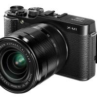 Fujifilm X-M1 Kit XC16-50mm f/3.5-5.6 OIS