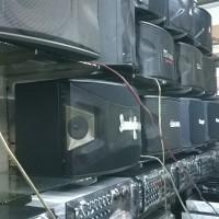 Paket Karaoke One set full.