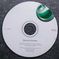 Driver HP Sony Ericsson K800, T610 & Nokia 7610