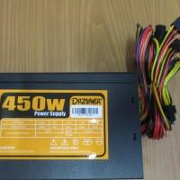 Power Supply Dazumba 450watt