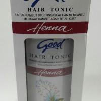 Good Hair Tonic Henna 210 ml