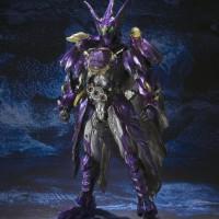 Bandai SIC Vol 66 - Masked Rider OOO Putotyra Combo
