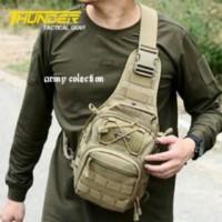 Jual TAS SLEMPANG ARMY type 093 Murah