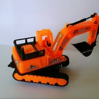 Mainan Mobil/Mobil-Mobilan Beko/Kontruksi Eskavator