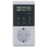 harga Taff Digital Timer Switch  AX300 Pengatur Listrik (BEST QUALITY) Tokopedia.com