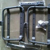 harga Bracket SB 2000 utk Box Givi E20,E21 & Kappa K21 Tokopedia.com