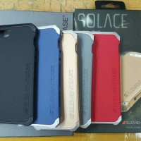 ELEMENT CASE SOLACE iPhone5 dan iPhone 5s Black Red Blue Gold Silver