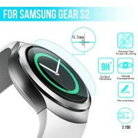 9H Tempered Glass Screen Protector Samsung Gear S2 Sport & S2 Classic