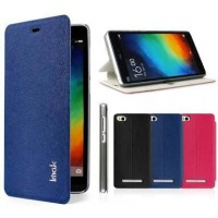 Xiaomi Mi4i / Mi4c - Imak Flip Leather Cover Case