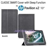 CLASSIC SMART Cover Stand Function for HP Pavilion X2 10""