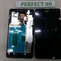 lcd +ts LG E975 /optimus g