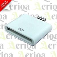 Converter Adapter Apple 30 Pin To Lightning - IPhone, IPad, Etc