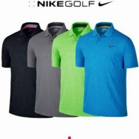 polo shirt/baju/kaos kerah NIKE GOLF