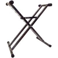 harga Stand Keyboard Double Untuk Yamaha / Korg / Casio / Roland Tokopedia.com
