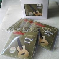 Senar ukulele ALICE clear nilon