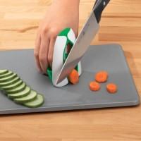 safe slice finger pengaman jari saat memotong sayur dan mengupas buah