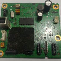 Mainboard Canon Pixma MP237 / Logic Board MP 237 Printer