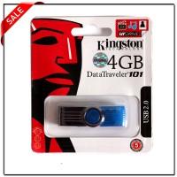 USB FLASHDISK 4GB KINGSTON ORIGINAL