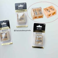 MILANI Duo Pencil Sharpener